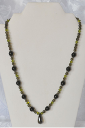 Natural Necklace 9