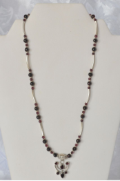 Natural Necklace 17