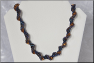 Double Helix Necklace 4