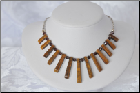 Natural Necklace 84