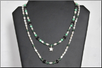 Multi-strand Necklace 38